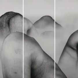Liu Wei-Landscape Series (In 5 Parts)-2004