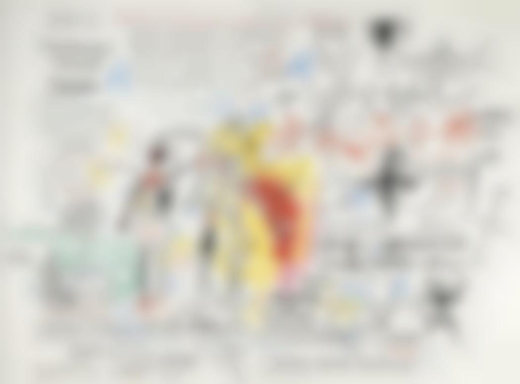 Jean-Michel Basquiat-Boxer Rebellion-2018