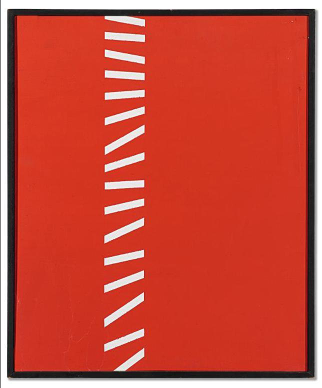 Orazio Bacci - Dms 458-1967