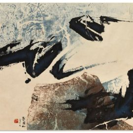 Liu Kuo-Sung-Snow Fresh-1967