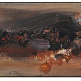 Chu Teh-Chun-No. 193-1964