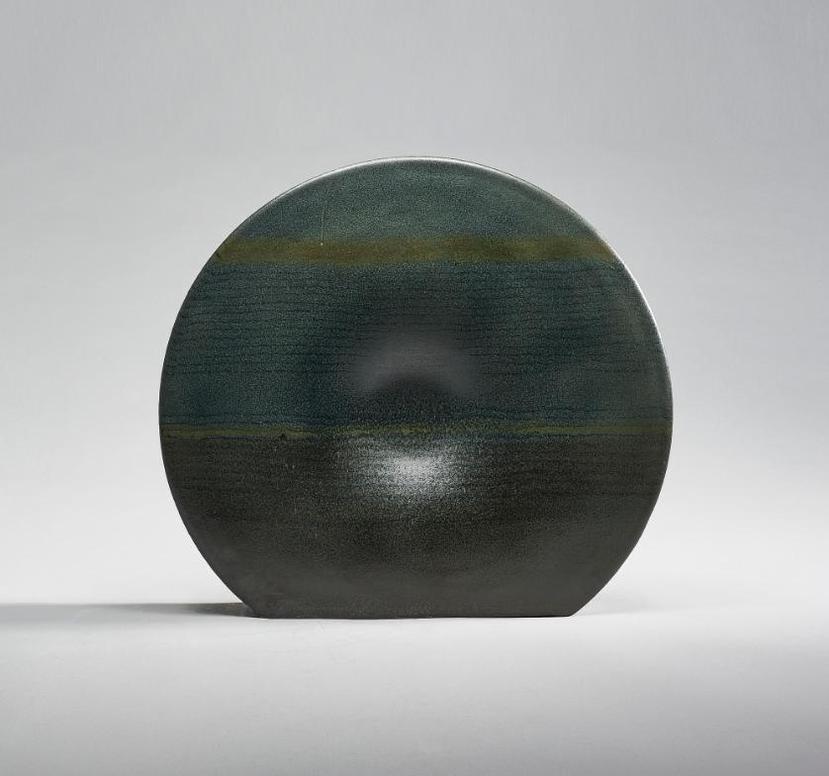 Carlo Zauli - Scultura-1960