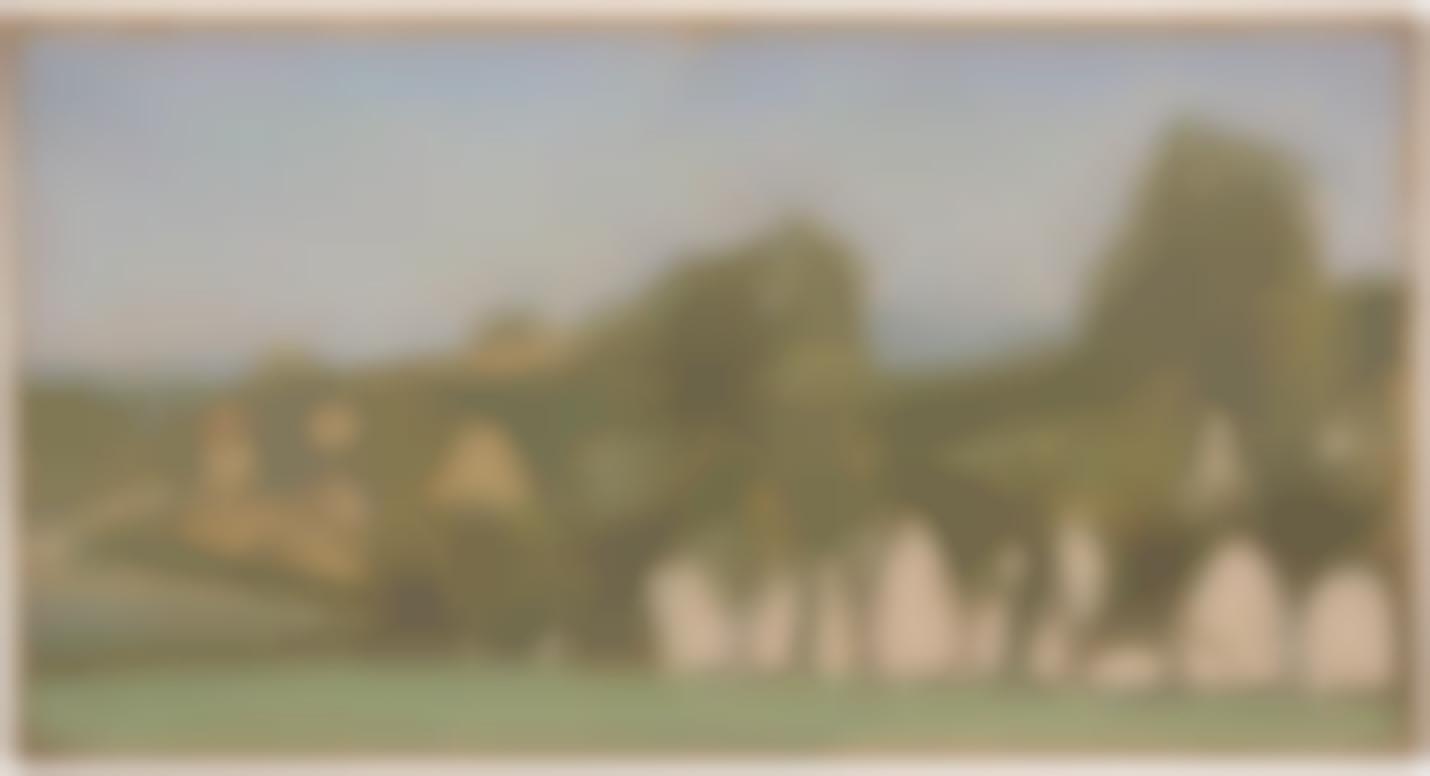 Giorgio Morandi-Paesaggio-1942