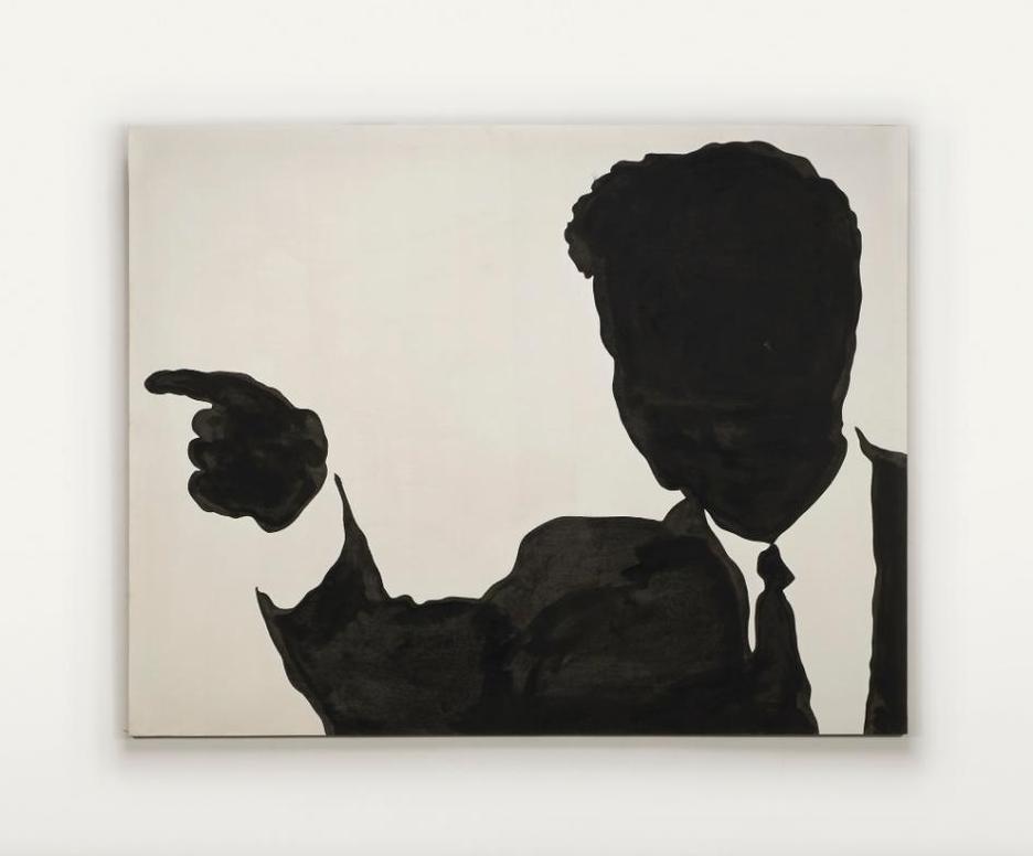 Sergio Lombardo-John Fitzgerald Kennedy-1963