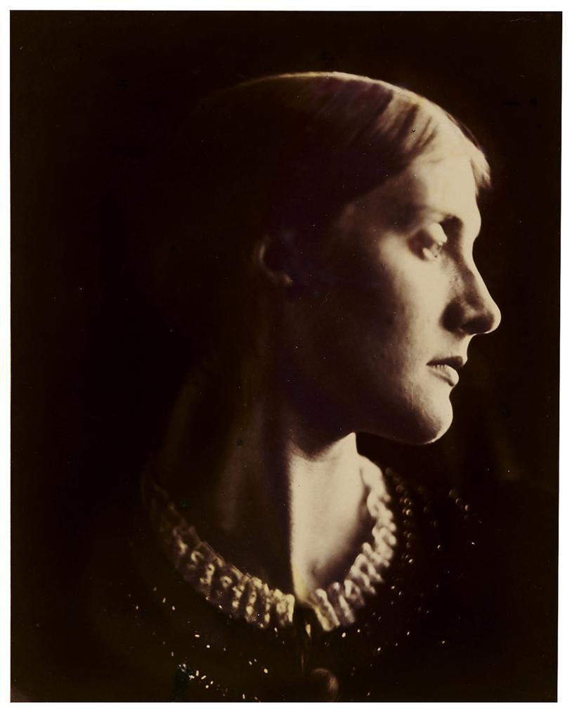 Julia Margaret Cameron-Julia Jackson-1867