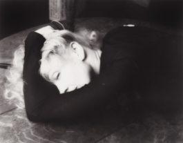 Milton H. Greene-Marlene Dietrich-1952