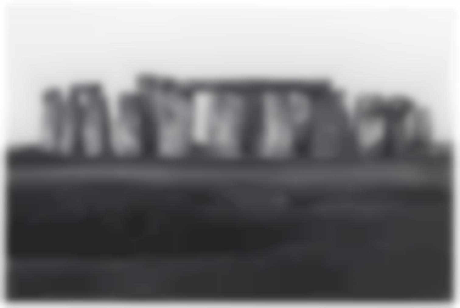 Paul Caponigro-Stonehenge, England-1967