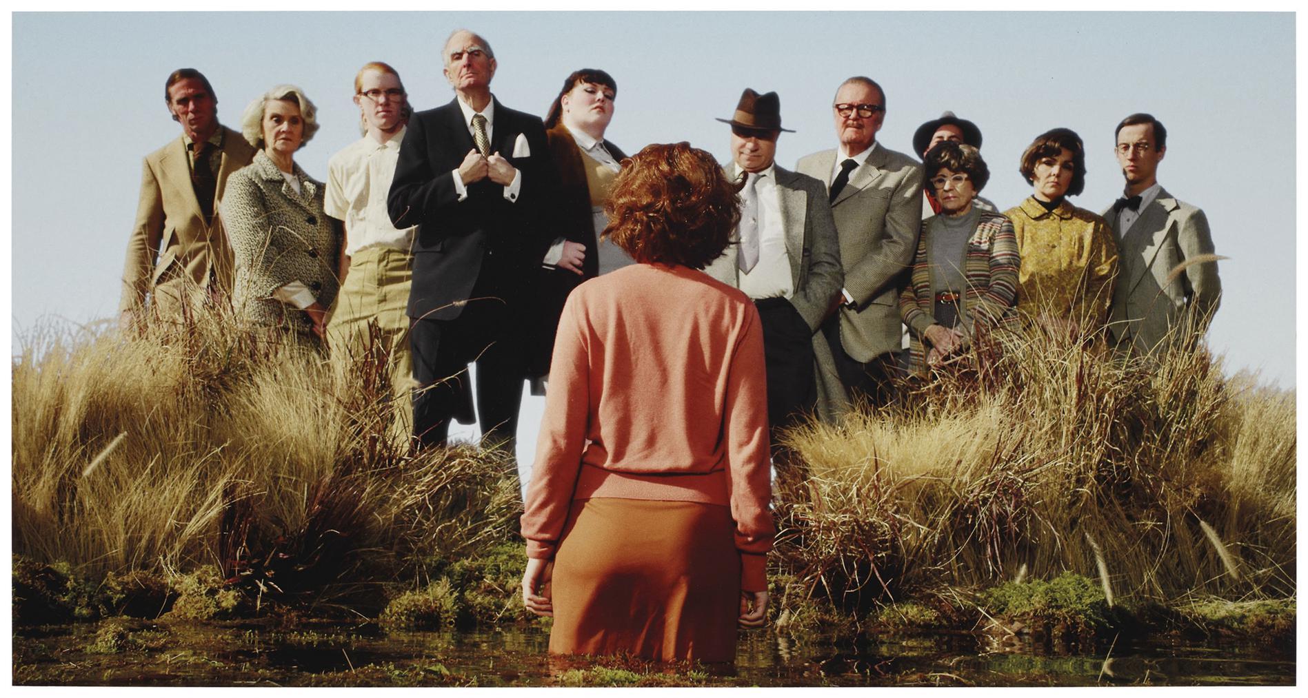 Alex Prager-Film Still# 5 From La Petite Mort-2012