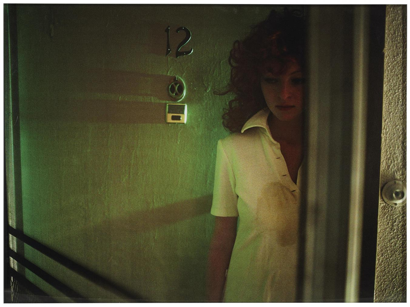 Alex Prager-Jessica From Polyester-2007