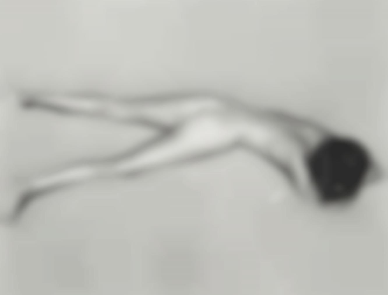 Edward Weston-Nude-1936