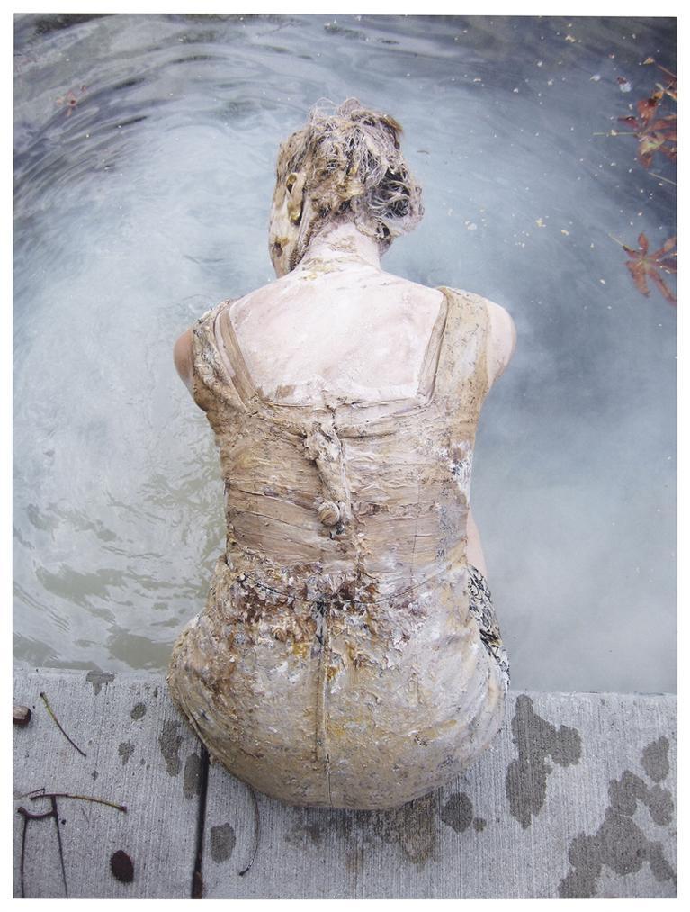 Madeline Stillwell - The Washing (Pool)-2006