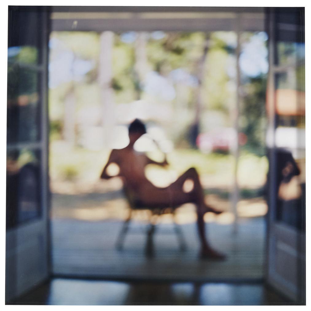 Mona Kuhn-Reflecting-2006