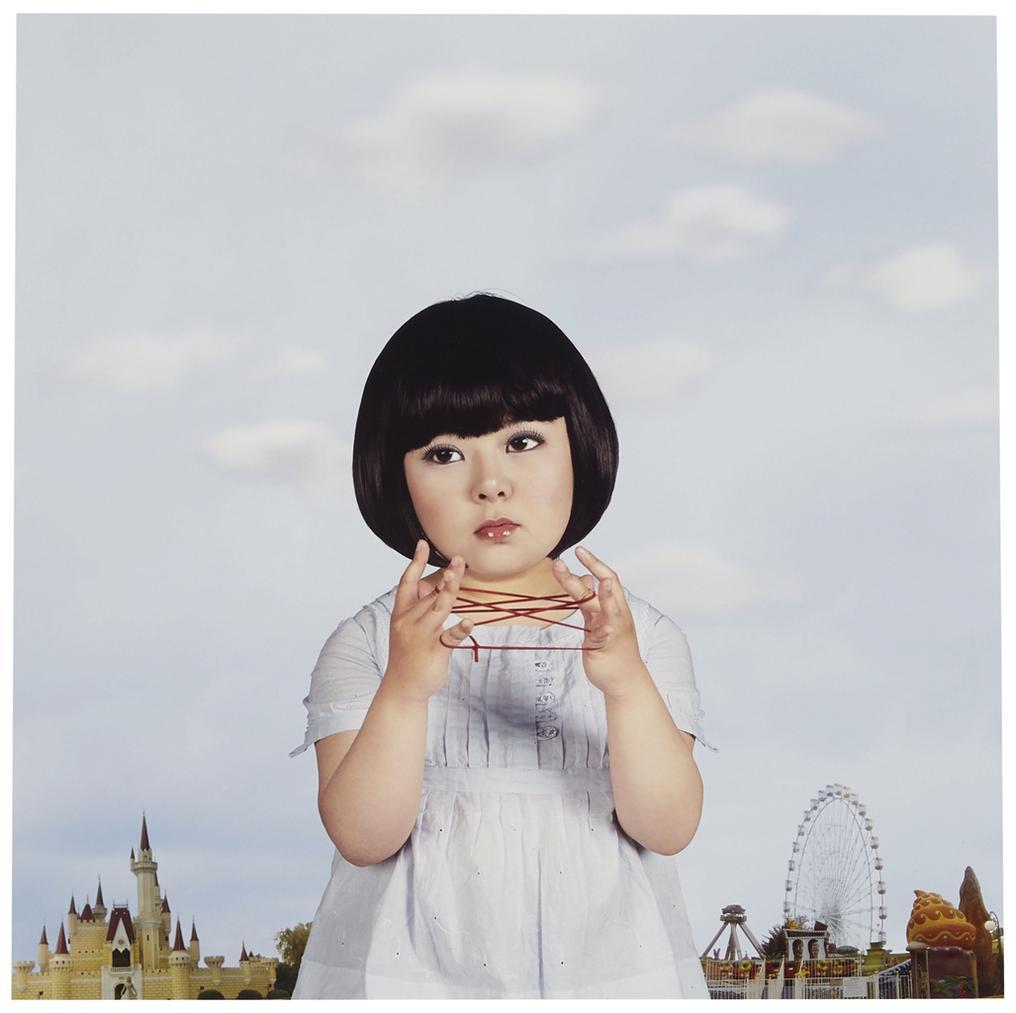 Yu Xiao - Never Grow Up II-2008