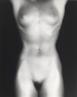 Robert Mapplethorpe-Lydia Cheng-1985