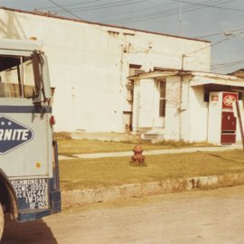 William Eggleston-Untitled (Overnight Truck), 1980s