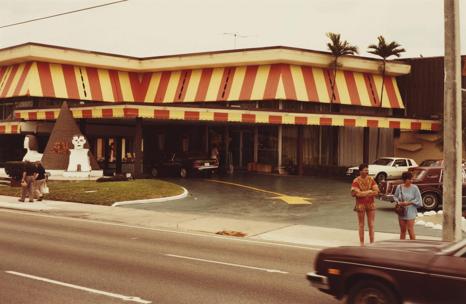 William Eggleston-Atlanta-1983