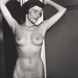 Weegee-Nude-1950