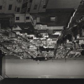 Abelardo Morell-Camera Obscura Of San Francisco, Looking East-2002