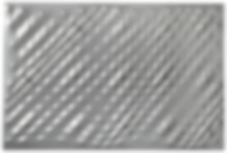 Enrico Castellani-Superficie Alluminio-1995