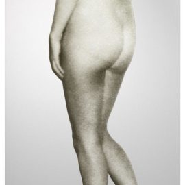 Michelangelo Pistoletto-Senza Titolo-1980