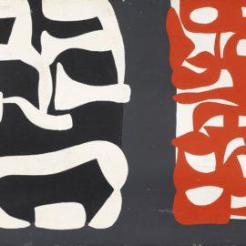 Carla Accardi-Senza Titolo-1960