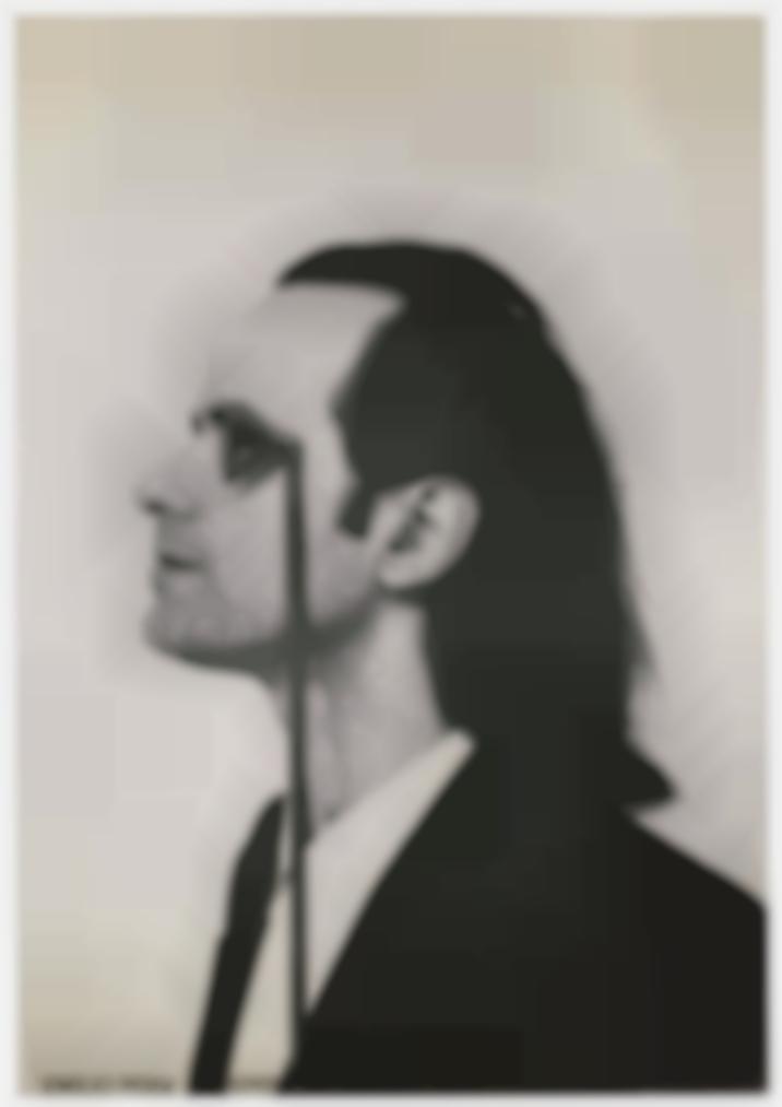 Emilio Prini-Da Goya-1979