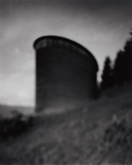 Hiroshi Sugimoto-Saint Benedict Chapel-2000