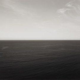 Hiroshi Sugimoto-Tasman Sea, Ngarupupu-1990