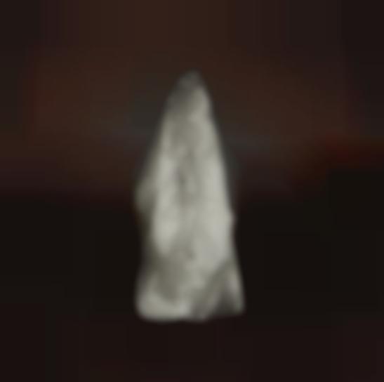 Richard Misrach-Stonehenge #1-1979