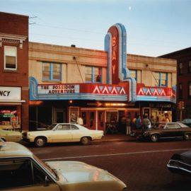 Stephen Shore-2Nd St., Ashland, Wisconsin, July 9, 1973-1973
