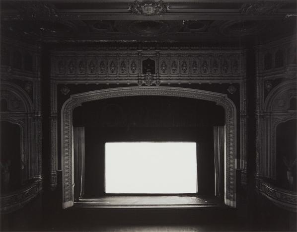Hiroshi Sugimoto-Metropolitan State, Los Angeles-1993