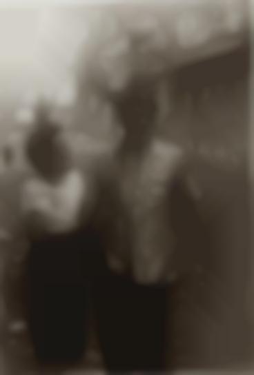 Diane Arbus-Couple Arguing, Coney Island, N.Y.-1960