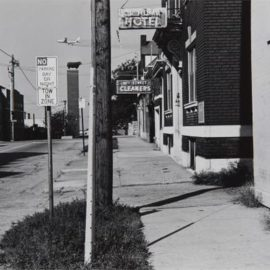 Lee Friedlander-Kansas City, Missouri-1965