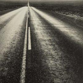 Robert Frank-Us 285, New Mexico-1956