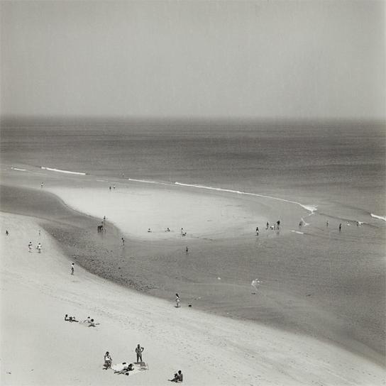 Harry Callahan-Cape Cod-1972