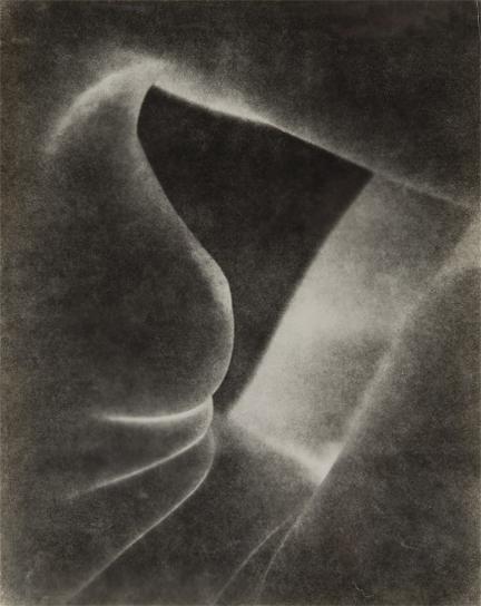 Erwin Blumenfeld-Amsterdam-1933