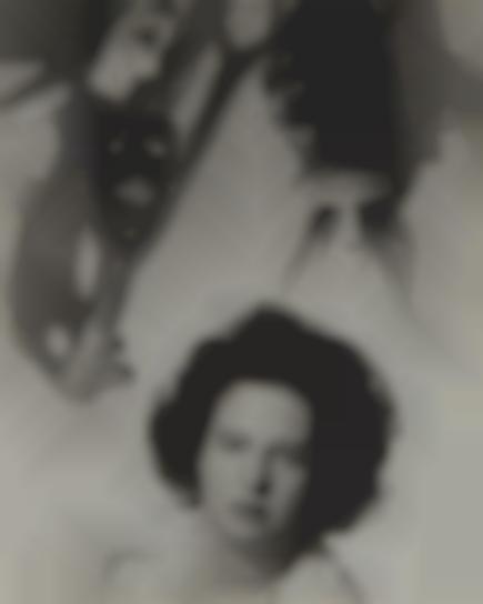 Man Ray-Florence Meyer Homolka-