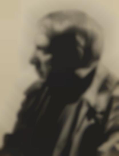 Man Ray-Pablo Picasso-1932