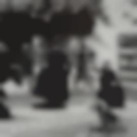 Mario Giacomelli-Untitled From I Pretini-1968