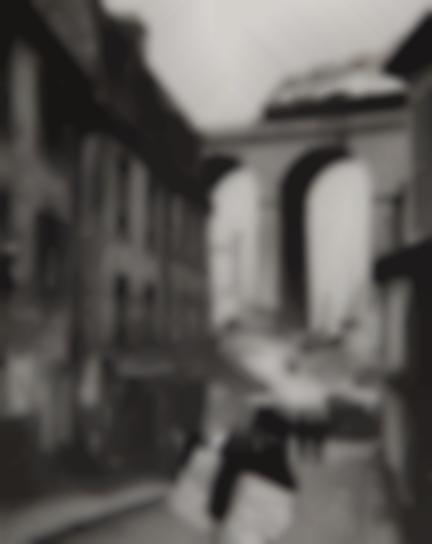 Andre Kertesz-Meudon, France-1928