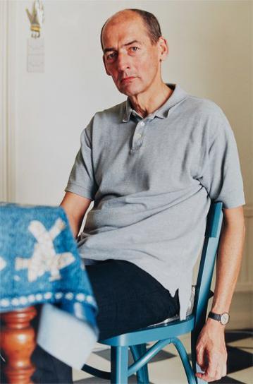 Wolfgang Tillmans-Rem Koolhaas-2000