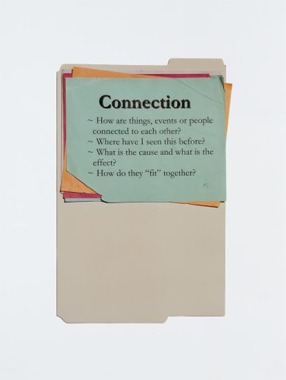 Anne Collier-Questions (Connection)-2011