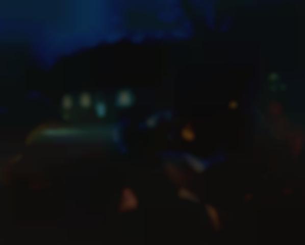 Gregory Crewdson-Untitled (Bud Man) From Twilight-1999