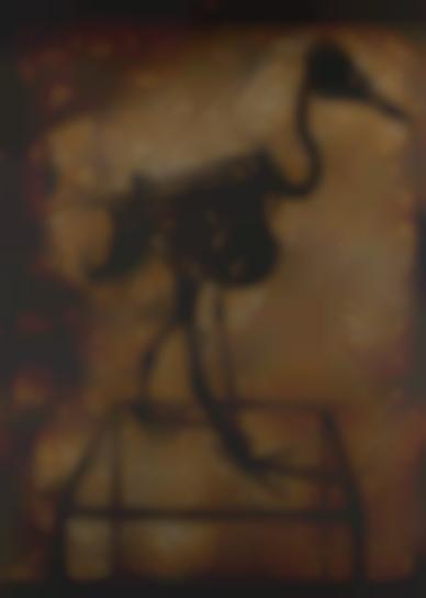 Matthew Brandt-La Brea B1 From La Brea-2013