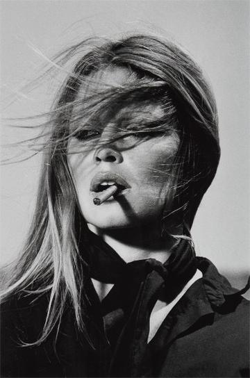 Terry O'Neill-Brigitte Bardot, Spain-1971