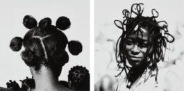 J. D. 'Okhai Ojeikere - Mkpuk Eba And Coiling Penny Penny-1974