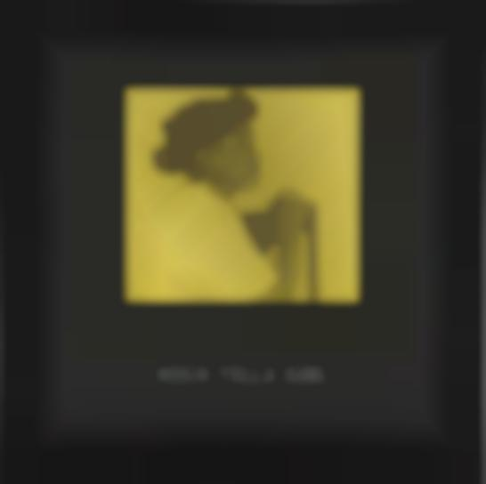 Carrie Mae Weems-High Yella Girl From Colored People-1989