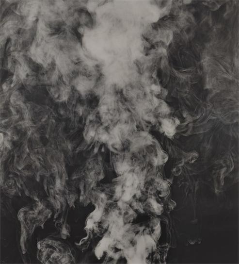 Adam Fuss-From The Series My Ghost-1999