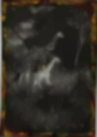 Peter Beard-Uganda-1966