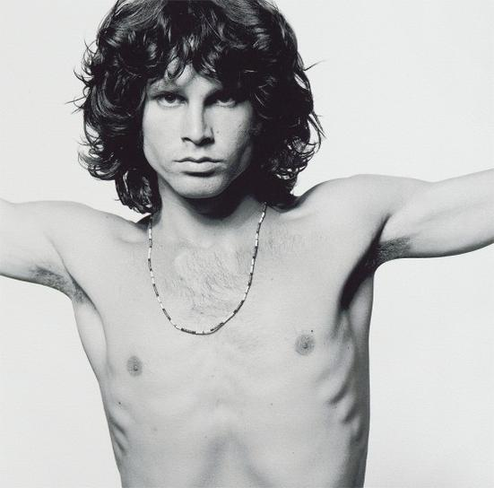 Joel Brodsky-Jim Morrison, The Doors, The American Poet, New York City-1967